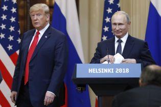 Американські демократи хочуть допитати перекладачів Трампа про зустрічі з Путіним