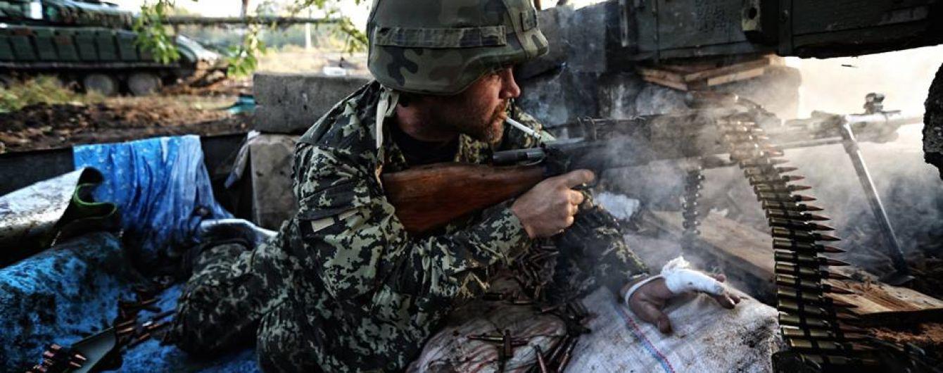 """244, а не 242 дня. Близкие """"киборгов"""" пересчитали срок обороны Донецкого аэропорта"""