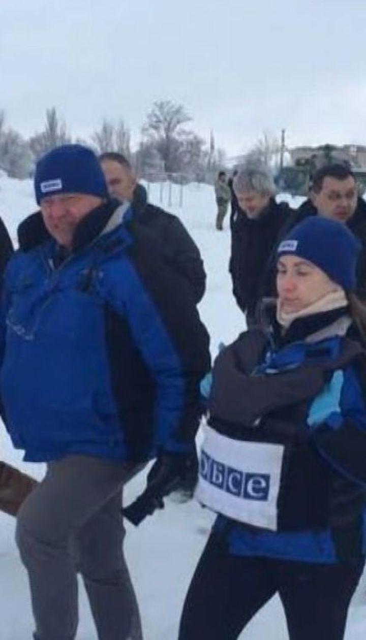 ОБСЄ пропонує ООН створити спільну миротворчу місію на Донбасі