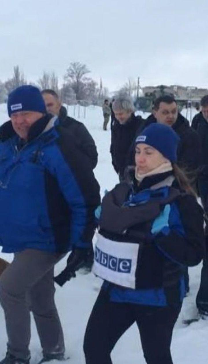 ОБСЕ предлагает ООН создать совместную миротворческую миссию на Донбассе