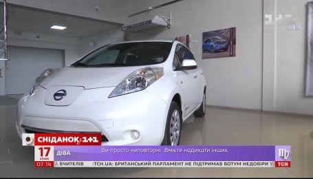 Українці придбали рекордну кількість електрокарів у 2018 році - Економічні новини