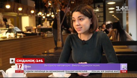 18-летняя украинка разработала приложение, контролирующее уровень усталости человека
