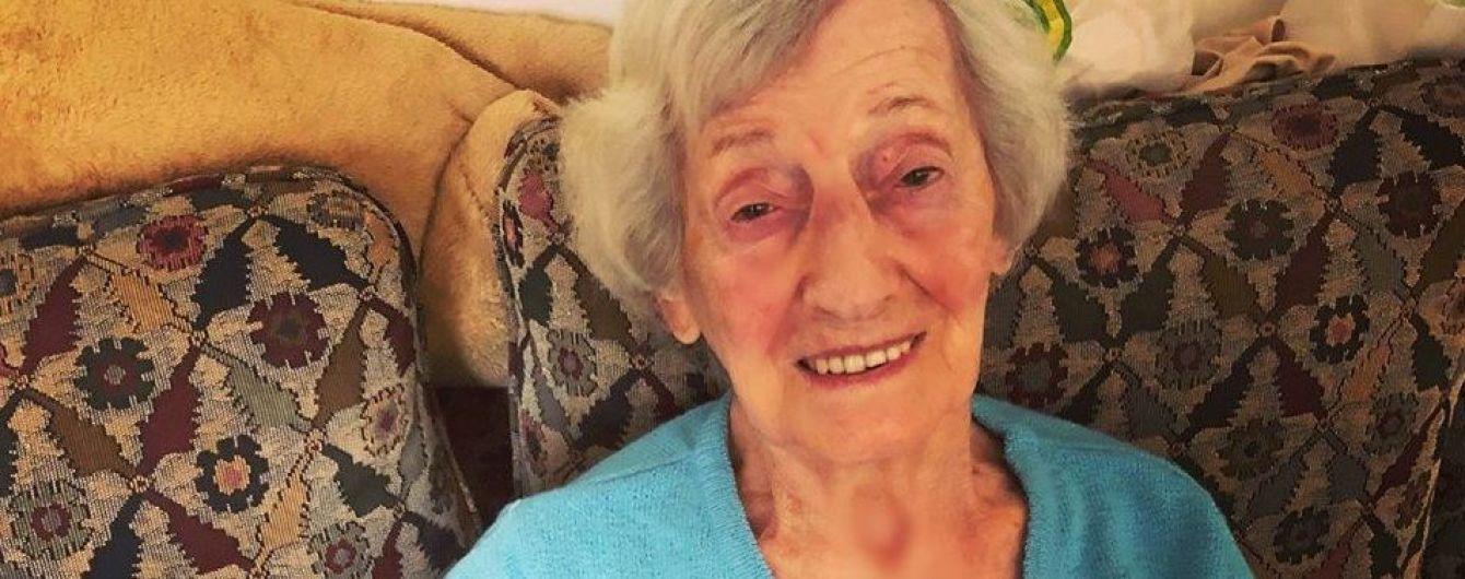 В Канаде жестоко избили 92-летнюю женщину, которая пережила Холокост