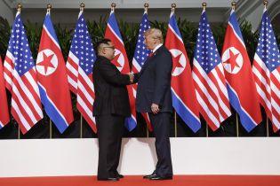 Трамп планирует в ближайшие дни объявить дату и место проведения второй встречи с Ким Чен Ыном