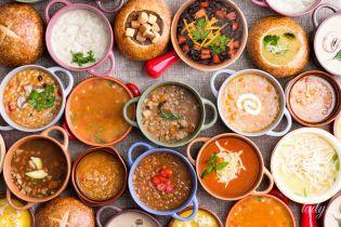 Почему суп не так уж полезен, как считалось