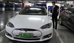 Tesla обнаружила в Model S опасные для жизни комплектующие