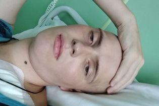 После 4 лет ремиссии к Диме вернулся рак крови