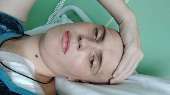 Після 4 років ремісії до Діми повернувся рак крові