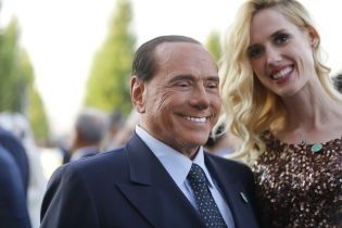 Скандальний Берлусконі балотуватиметься до Європарламенту