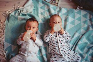 Нектарій і Йохана-Клавдія. Як українці називали дітей 2018 року