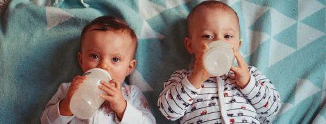 Нектарий и Йохана-Клавдия. Как украинцы называли детей 2018 года