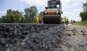 От Львова до границы Польши построят европейскую магистраль