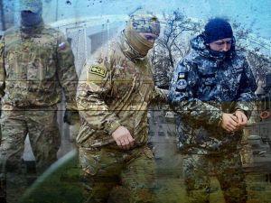 Коли Путін звільнить українських моряків?