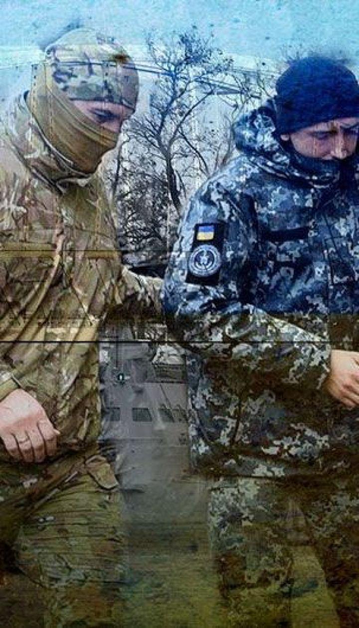 Когда Путин освободит украинских моряков?