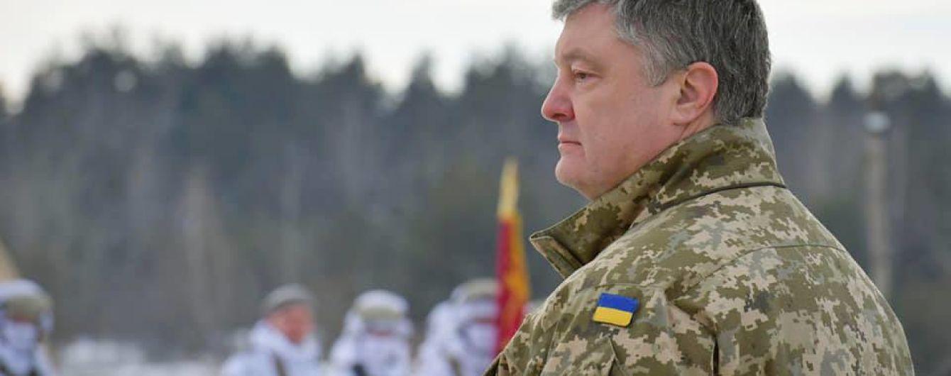 Коломойский рассказал о главной задаче, с которой справился Порошенко