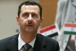 """Асад розкритикував створення Помісної церкви в Україні і пожалів Росію, на яку """"всі нападають"""""""