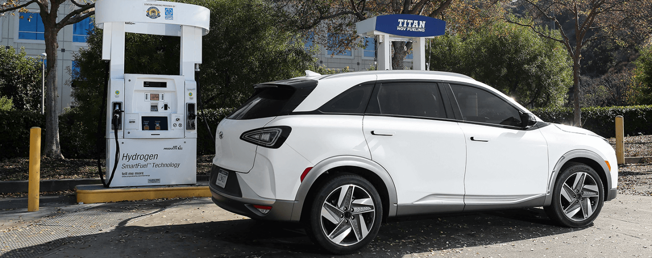 В Южной Корее откажутся от электрокаров и бензиновых авто
