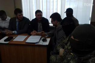 """Руководителю """"РИА Новости-Украина"""" продлили пребывание под арестом"""