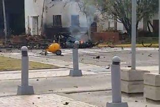 У столиці Колумбії прогримів масштабний вибух. У теракті загинули щонайменше восьмеро людей