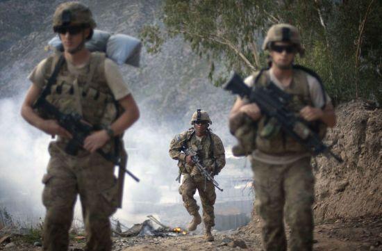 Україна розширить військову співпрацю зі США завдяки новому закону про закупівлю зброї