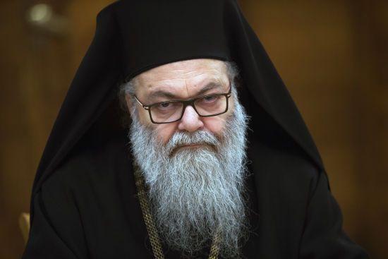 Патріарх Антіохійський підтримав РПЦ в ситуації з Православною церквою України