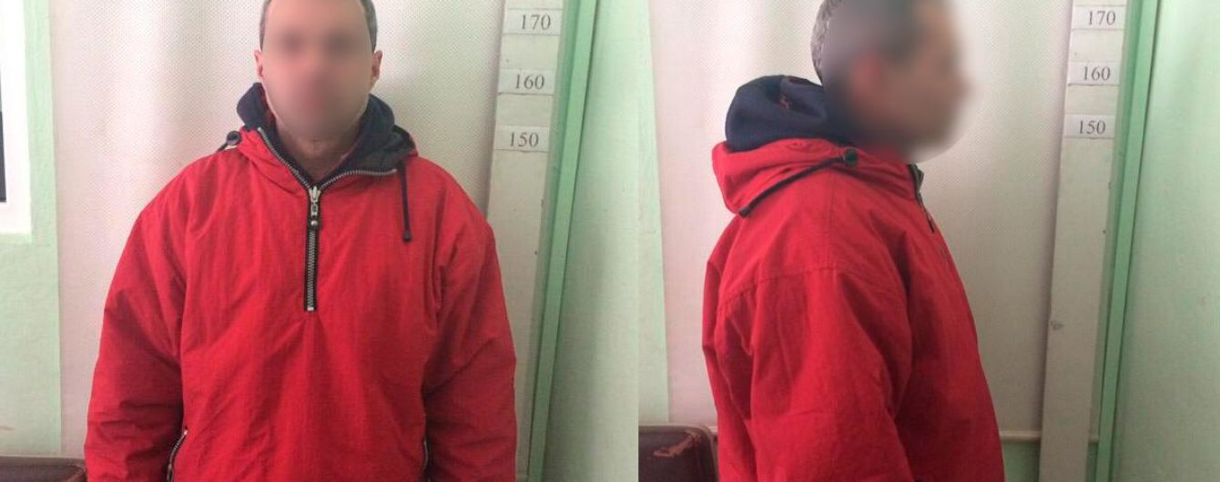 На Буковине задержали иностранца, которого 20 лет разыскивали за резонансное убийство в Италии