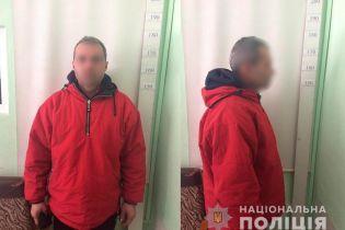 На Буковині затримали іноземця, якого 20 років розшукували за резонансне вбивство в Італії