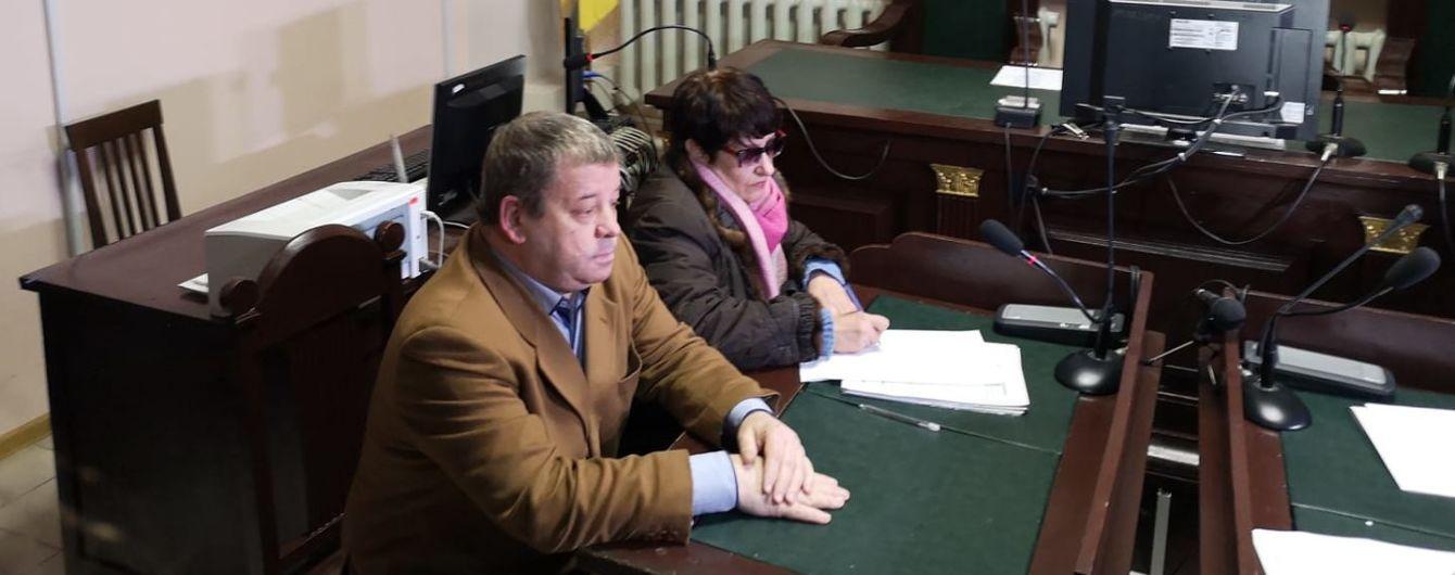 Суд заарештував на 60 діб депортовану з Росії львівську журналістку. Вона сама про це просила