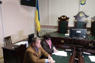 Суд арестовал на 60 суток депортированную из России львовскую журналистку. Она сама об этом просила