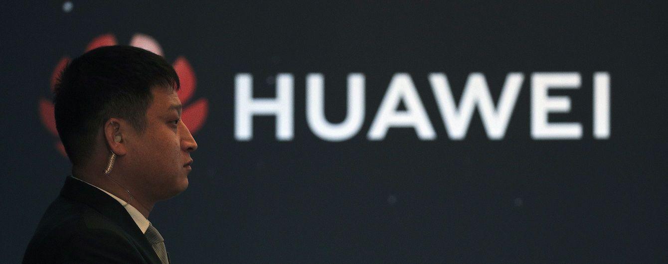 Китай попередив Канаду про наслідки в разі заборони обладнання від Huawei