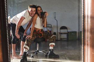 Счастливы вместе: Бруклин Бекхэм показал, как проводит время с Ханой Кросс