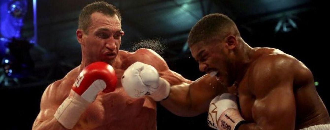 Авторитетний журнал розповів подробиці повернення Кличка у бокс, хоча Володимир вже відхрестився від цього