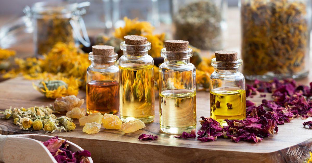 Эфирные масла афродизиаки для женщин и мужчин