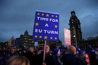 Парламент Великобритании заблокировал сделку о Brexit: три сценария дальнейшего развития событий в одной картинке