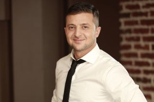 Владимиру Зеленскому 40: интересные факты из жизни шоумена