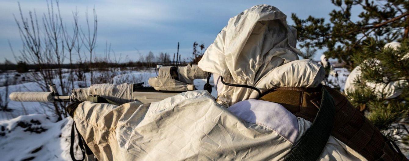 В зоне ООС пытаются обезвредить профессионального ракетного снайпера, который охотится на военных