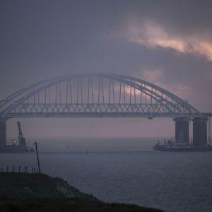 Россия передала Украине захваченные корабли - МИД РФ
