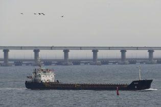 Керченський міст ніхто не підриватиме, він сам завалиться – командувач ВМС України