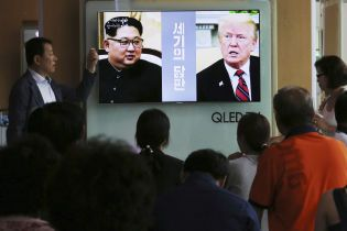 У Швеції відбуваються таємні переговори між КНДР та США - ЗМІ