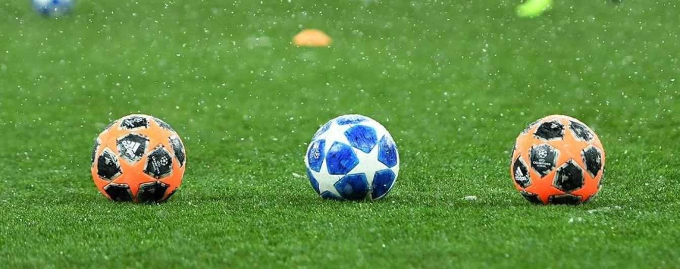 У футболі хочуть ввести покарання за ненавмисну гру рукою