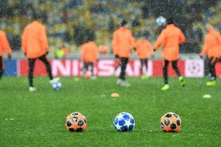 В футболе хотят ввести наказание за неумышленную игру рукой