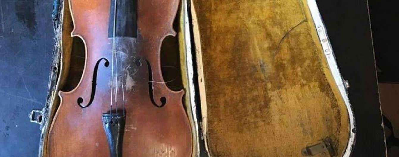 Итальянский город попросили замолчать, чтобы идеально записать скрипку. Все испортила разбитая чашка