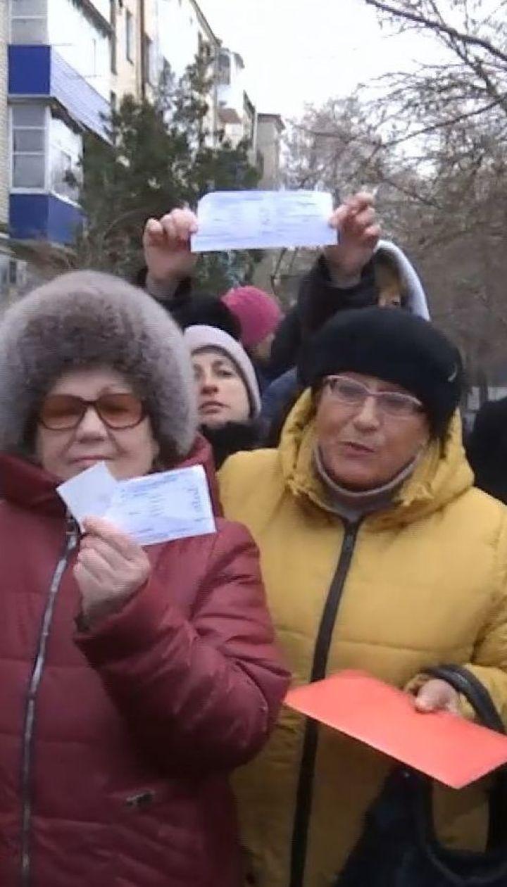 Когда коммуналка не по карману: почему в Каховке тепло стоит едва ли не дороже всего в Украине