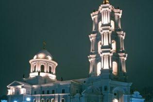 У Сумах у храмі Московського патріархату під час богослужіння стався вибух