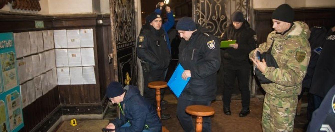 Полиция нашла причастных ко взрыву в соборе в Сумах