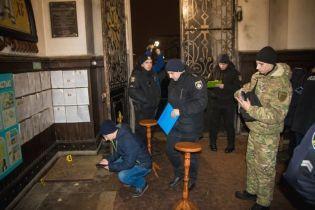 Поліція знайшла причетних до вибуху у соборі в Сумах