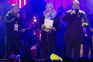 Гданьск в фотографиях Павла Адамовича: польский город прощается с убитым мэром