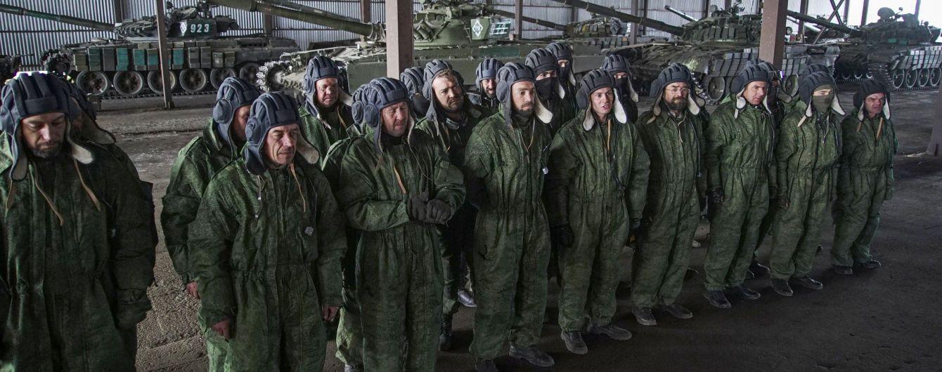 На Приазовье боевики возобновили обстрелы из оружия тяжелого калибра