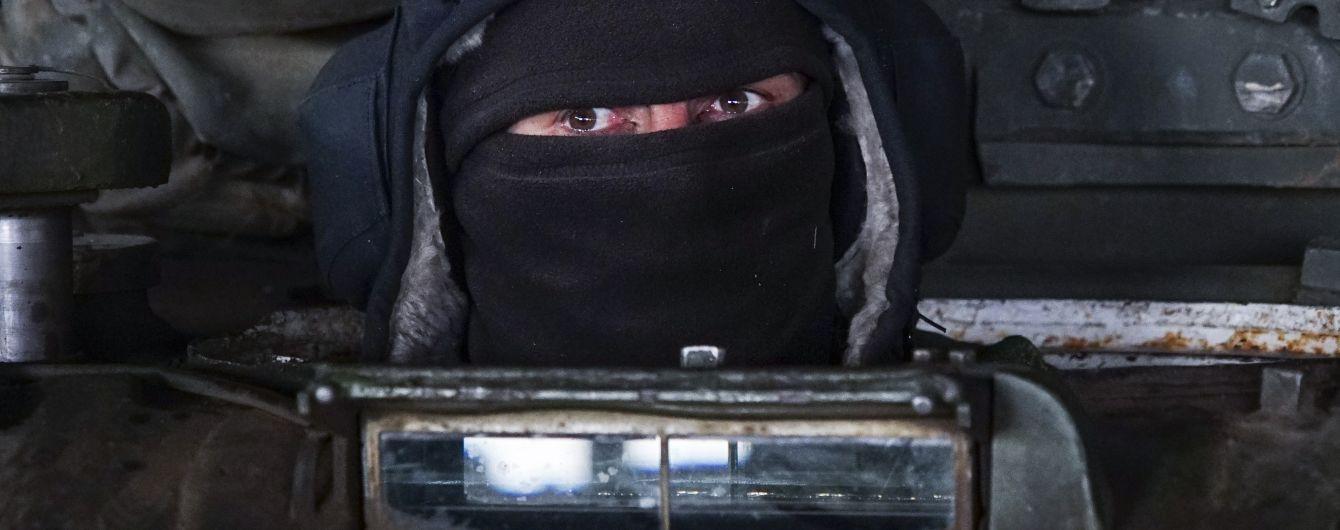 Украинские военные задержали диверсанта оккупантов на Донетчине