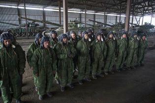Разумков виключив амністію для бойовиків, причетних до військових злочинів на Донбасі